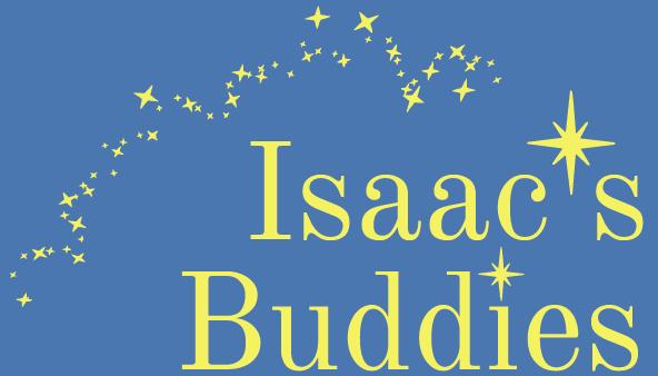 Isaac's Budddies